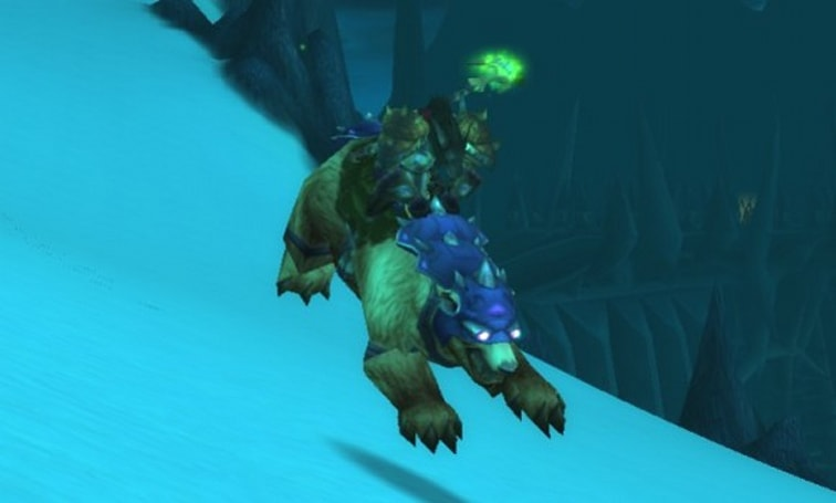 The OverAchiever: Mountain o' Mounts in Northrend