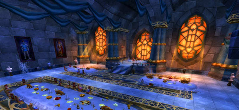 Breakfast Topic: Your greatest WoW save