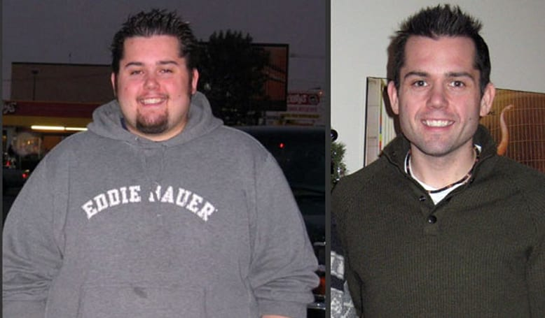 Player blasts free from overweight gamer stereotype