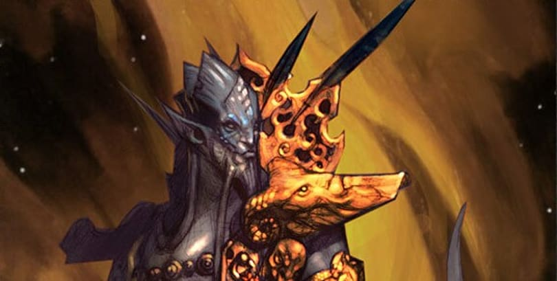 Know Your Lore: The Eredar
