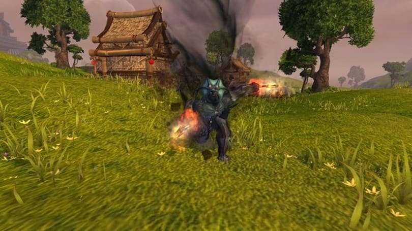 Skill Mastery: Ascendance takes shaman to new heights