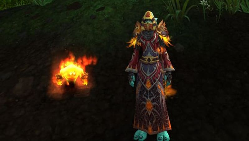 Mage glyph changes in patch 5.0.4