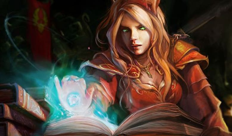 Arcane Brilliance: Mists of Pandaria mage glyph guide