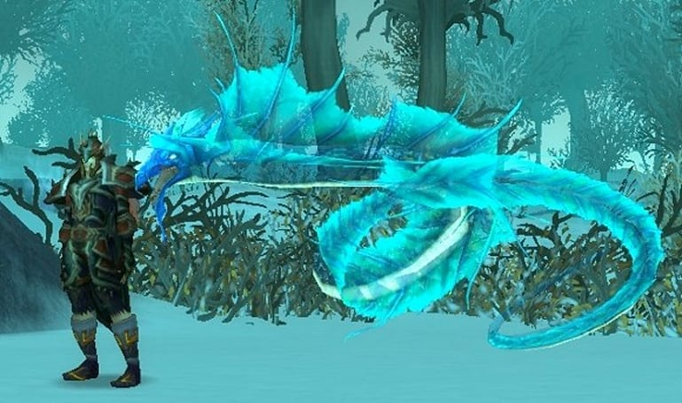 Patch 5.1 introduces a bounty of new hunter pets