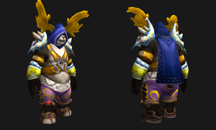 Is it time to remove all transmog restrictions?