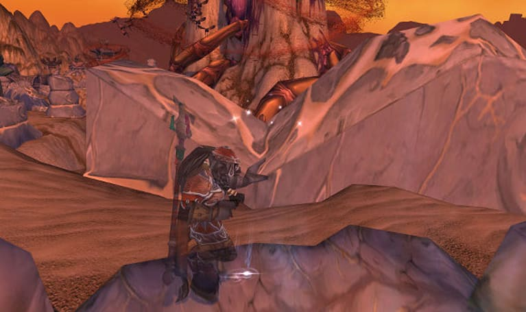 Blog Azeroth Shared Topic: What other skills should your class have?