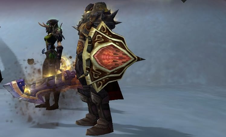 Patch 5.4 PTR: The Rise of Riposte and other tank changes