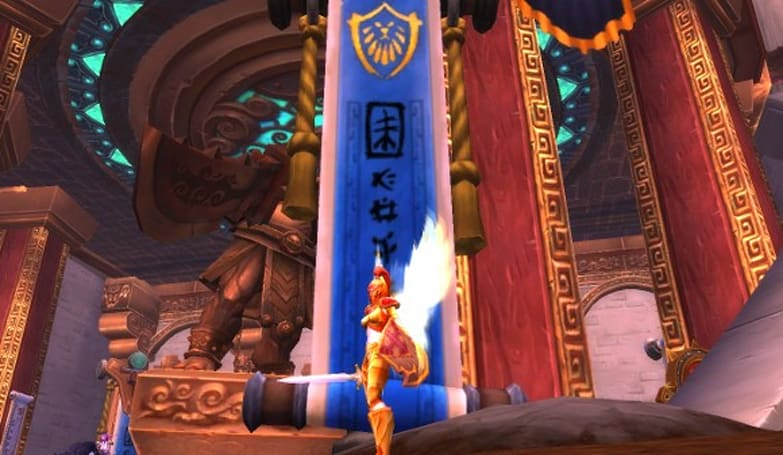 Warlords of Draenor: Clarification on the removal of Dodge