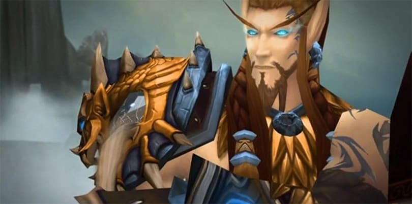 Know Your Lore: Warlords, timelines, and the Bronze Dragonflight