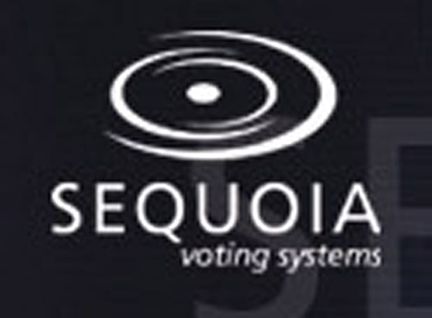 """Sequoia voting gear allows for ballot stuffing, calls it a """"feature"""""""
