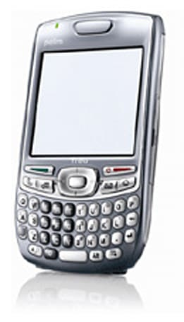 Rogers gets Treo 680