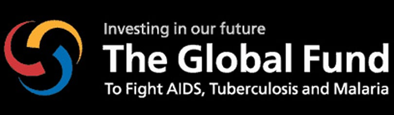the global fund - 810×238