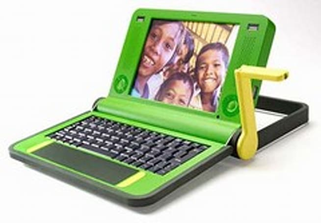 "Rwanda joins the fray, getting ""hundreds of thousands"" of OLPC XOs"