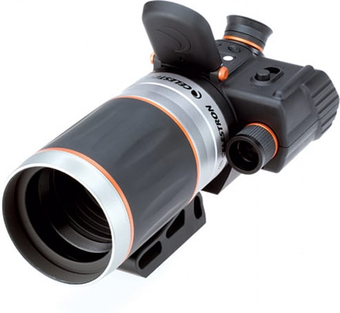 Celestron launches IS70 image spotter