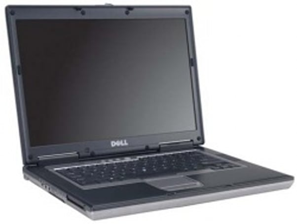 """Dell says """"us too!"""" with Latitude D830 and D630 Santa Rosa and AMD models"""