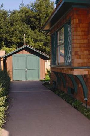 Hewlett-Packard garage given national landmark status