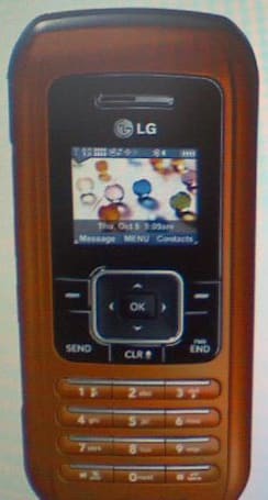 Verizon and LG to add more colors, this time it's for the VX9900