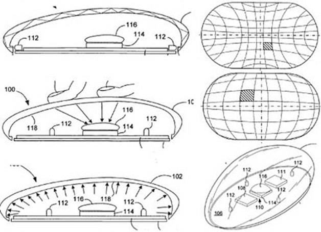 Apple applies for multi-touch mouse patent