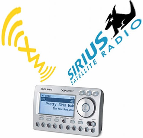 XM / Sirius merger decision coming today?