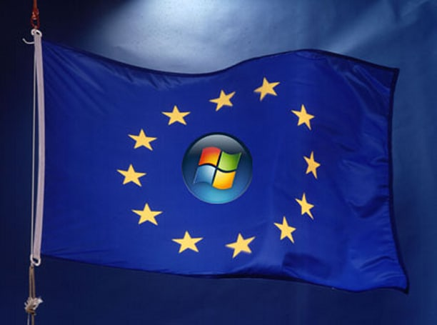 Windows 7 E coming to Europe without Internet Explorer