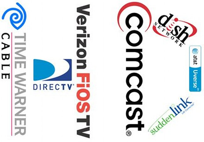 cable vs satellite Overall, directv is #1 in customer satisfaction over all other cable and satellite providers as compared to the largest national cable & satellite tv providers 2001.