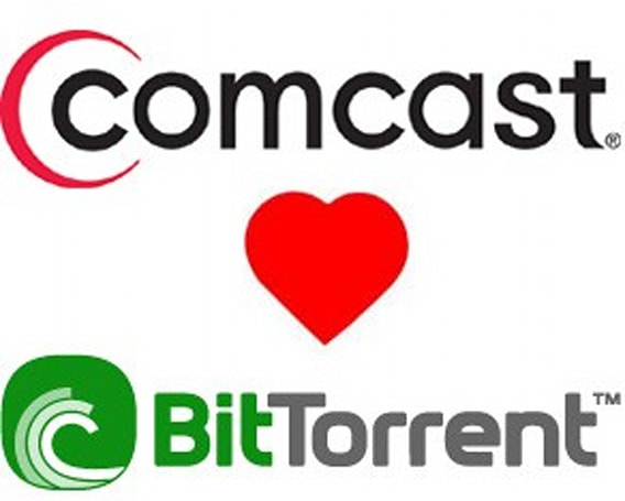 Comcast backs off BitTorrent, will continue to manage internet traffic