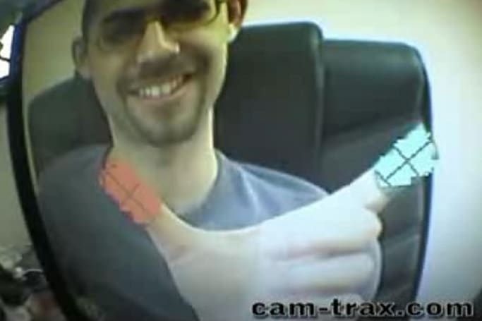 """Cam-Trax is """"coolest thing since ice,"""" can provide Wii-like controls with any webcam"""