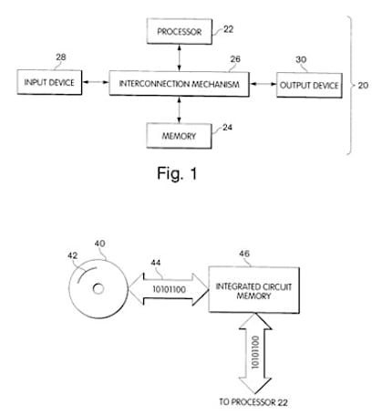 Digital Security Systems files patent infringement suit against major Blu-ray players