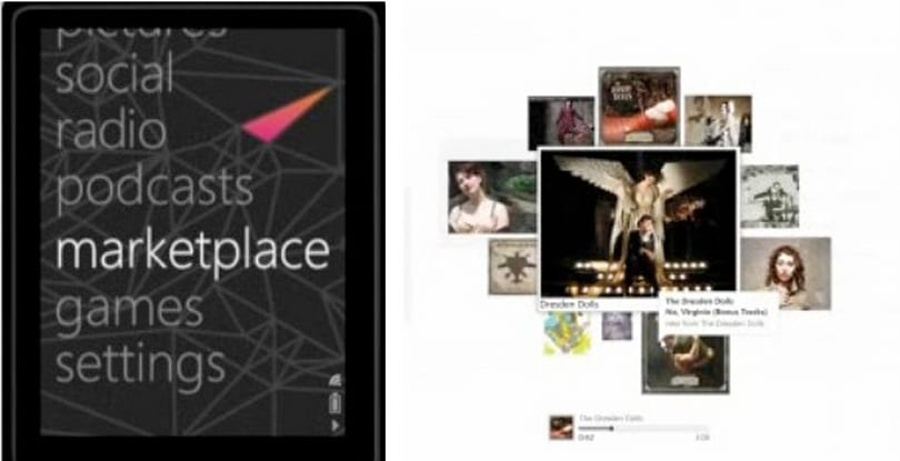 Zune 3.0 video blowout with just a hint of Zune phone