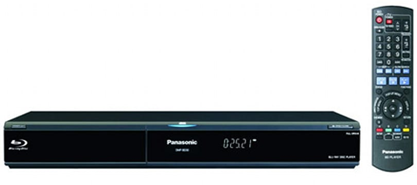 Panasonic's DMP-BD30 Blu-ray player falls to $259 -- are high prices behind us?