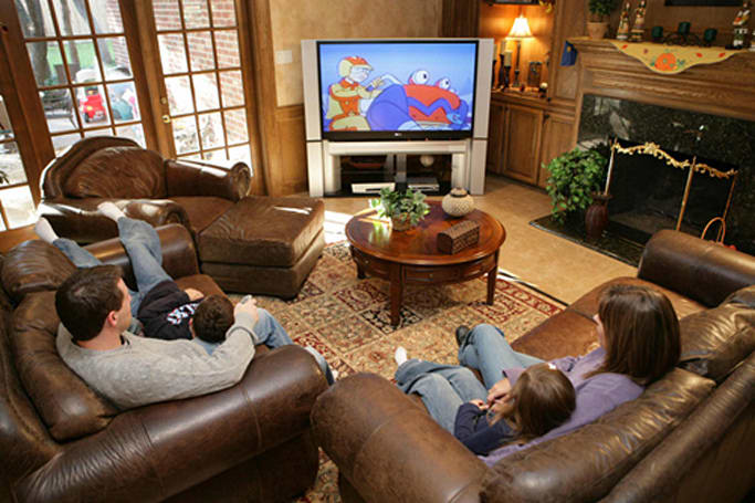 AT&T takes Total Home DVR to five more U-verse locales