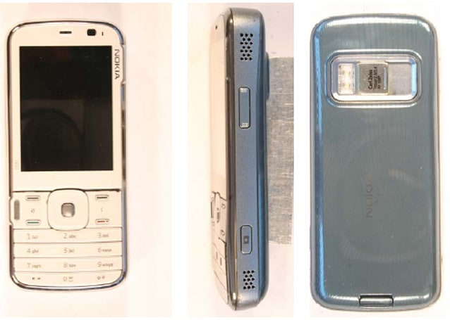 North American Nokia N79 gets FCC approval