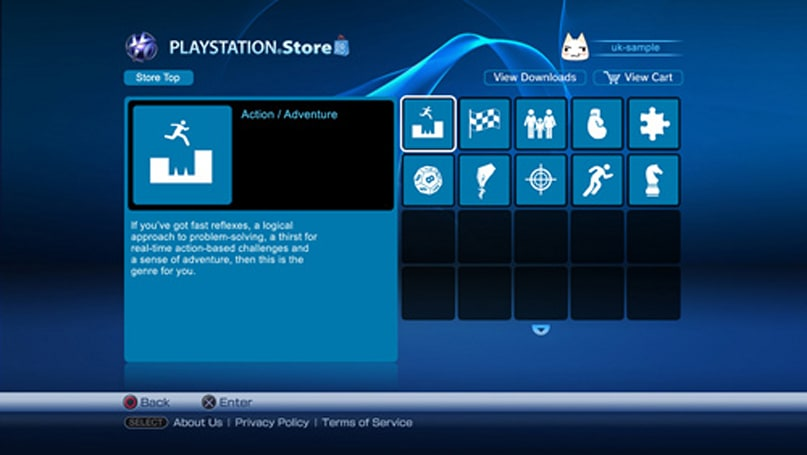 PS3 firmware v2.53 bringing full screen Flash support