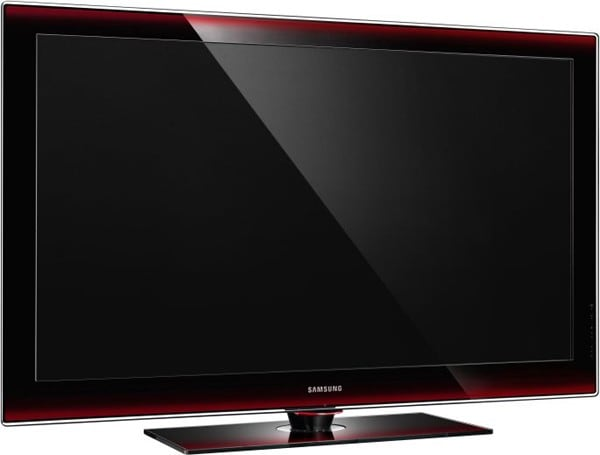 Samsung's 63-inch PN63A760 fares alright in recent review
