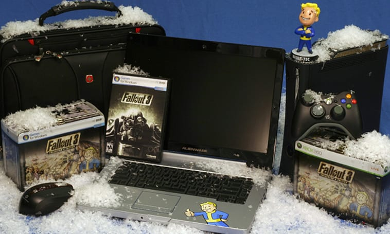 Reader meetup update: 'Fallout 3' bundles, Nokia N-Gage / Ovi, Make, and more!