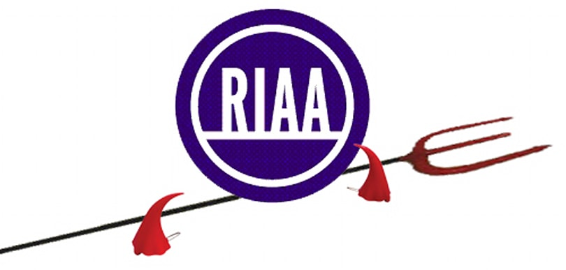 RIAA says consumers shouldn't expect DRM servers to run forever