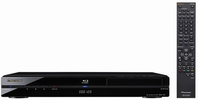 Pioneer prices latest trio of Blu-ray players
