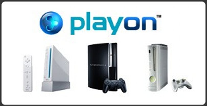 PlayOn media server upgraded with Amazon VOD & plugin beta