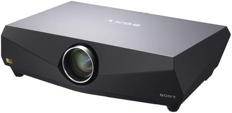 Sony's VPL-FW41 projector don't need no darkness to shine