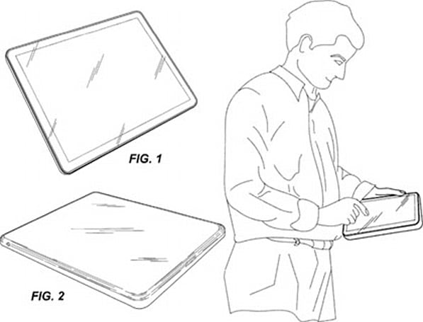 Apple 'Tablet PC' manufactured by Foxconn, shipping in Q1?