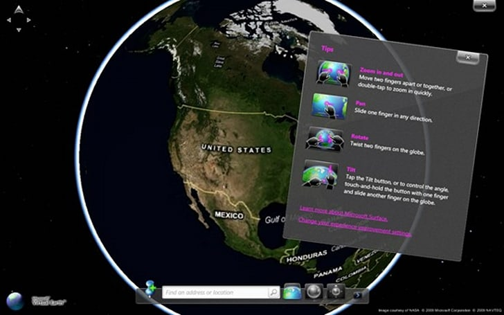 Microsoft Touch Pack brings Surface experience to Windows 7