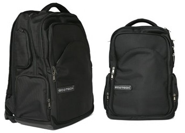 Engadget's recession antidote: win an Ecogear Genus backpack!