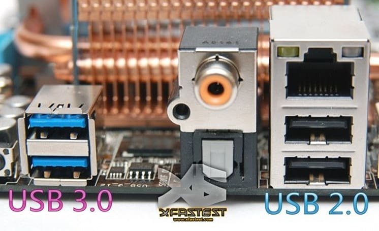 ASUS P6X58 Premium motherboard arrives complete with USB 3.0 ports