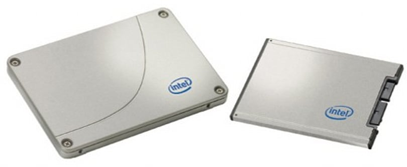Intel's 34nm SSDs go official, no 320GB model in sight