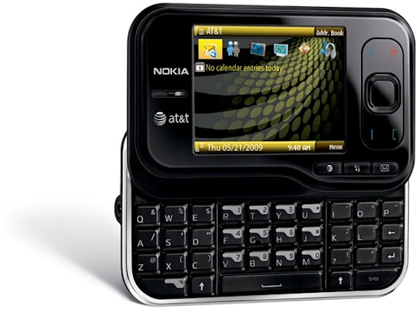 Nokia's Surge official on AT&T, ships July 19 for $79.99