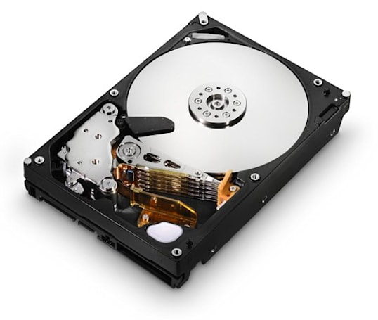Hitachi one-ups WD with industry-first 2TB 7200RPM 3.5-inch hard drive