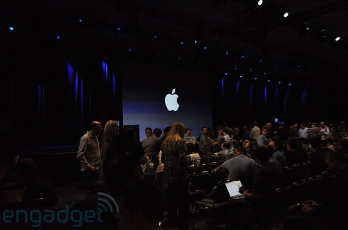 Apple might be planning keynote for week of September 7th, might have new products on offer