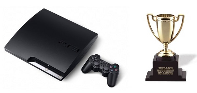 PS3 Slim sales up nearly 1000% in the UK, Noel quits Oasis (again)