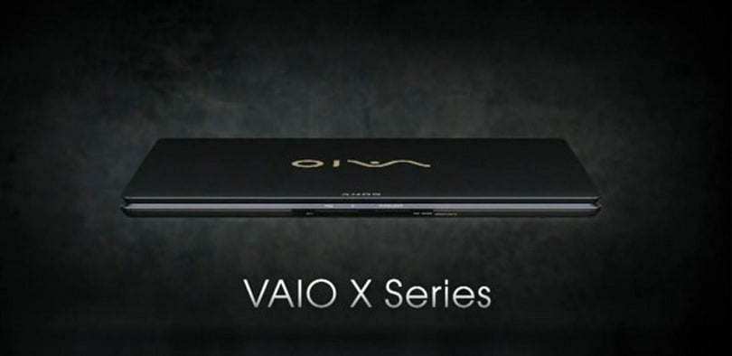 Sony VAIO X specs and pricing leak out -- 2.0GHz Atom, $1,499?