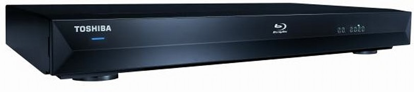Toshiba BDX2000 Blu-ray player coming November for $250, gives HD-DVD the final cold shoulder